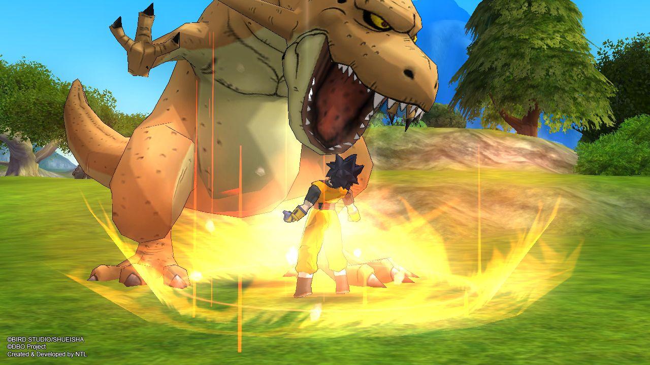 juegos de dragonball para pc: